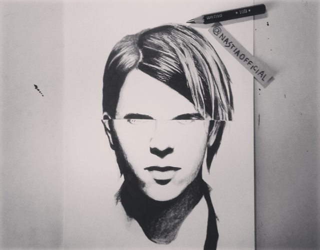 Tom Odell by nastiaofficial